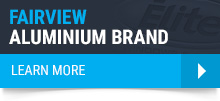 Fairview Aluminium Brand